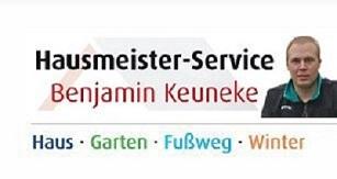 Hausmeister, Hausmeister-Service Benjamin Keuneke, in Hannover